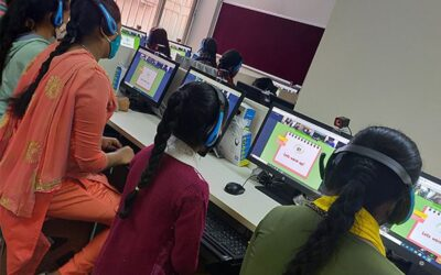 Computer Classes for the Youth