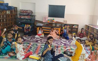 Day Care Centre