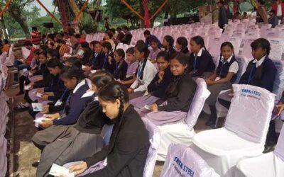 Tata Steel Kolkata Literary Meet Kalam Festival