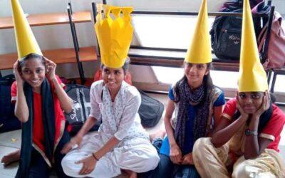 TeachForIndia Peer Mentorship Programme